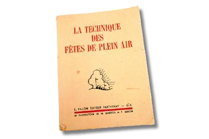 Livre Edmond Fillon
